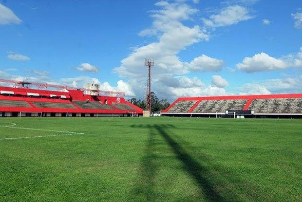 Giulite Coutinho será a casa do 7 de Abril na Série B2