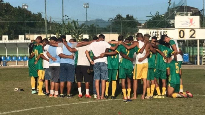 7 de Abril derrota o Mageense e está na Série B1 do Carioca de 2021